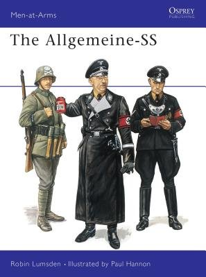 The Allgemeine-SS by