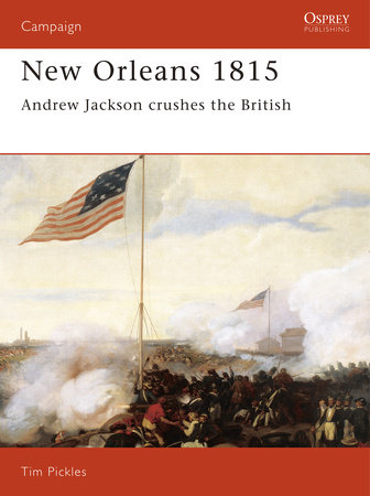 New Orleans 1815 by
