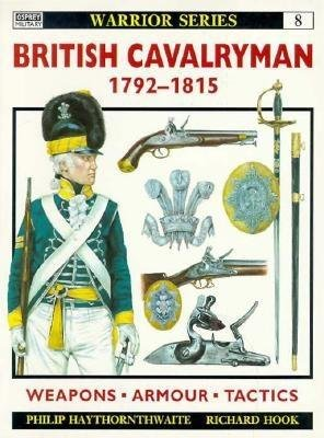 British Cavalryman 1792-1815 by
