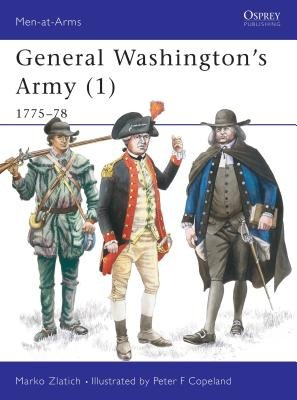 General Washington's Army (1) by