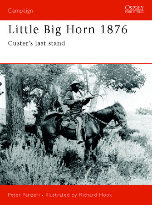 Little Big Horn 1876 by