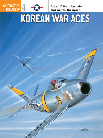 Korean War Aces by