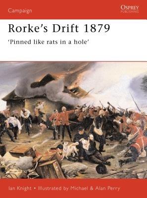 Rorke's Drift 1879 by