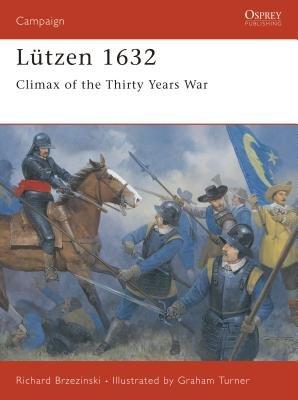 Lützen 1632 by
