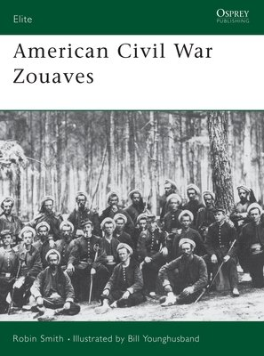 American Civil War Zouaves by