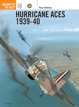Hurricane Aces 1939-40 by