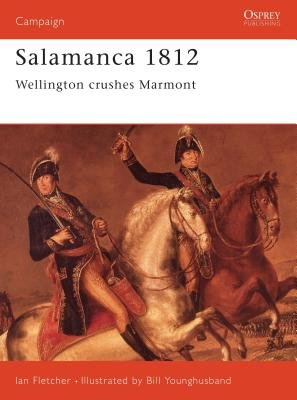 Salamanca 1812 by Ian Fletcher