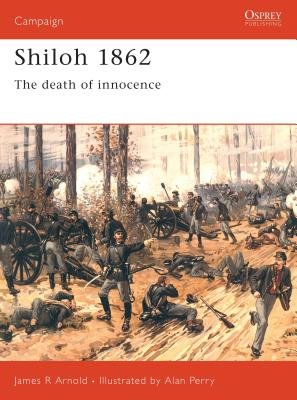 Shiloh 1862 by
