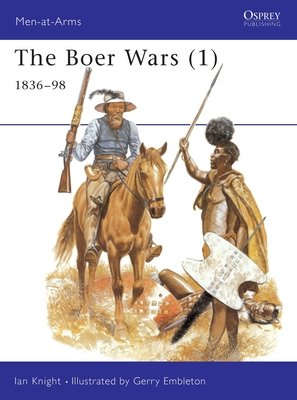 The Boer Wars (1) by
