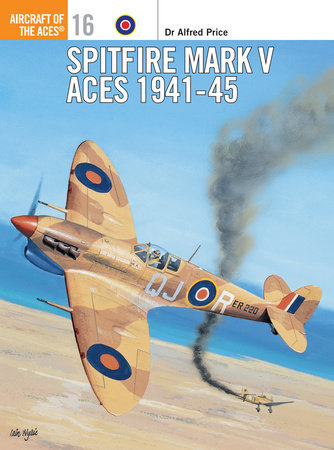 Spitfire Mark V Aces 1941-45 by