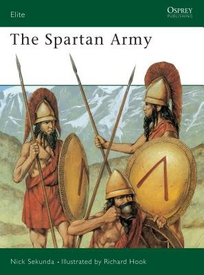 The Spartan Army by