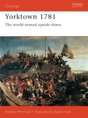 Yorktown 1781 by Brendan Morrissey