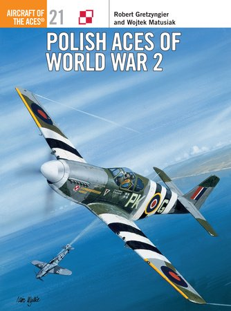 Polish Aces of World War 2 by