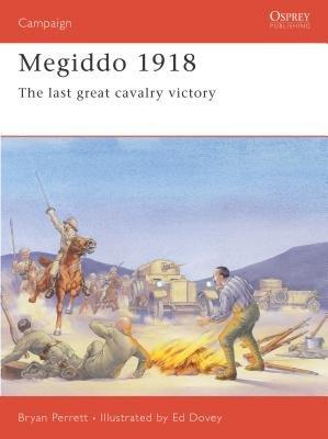 Megiddo 1918 by
