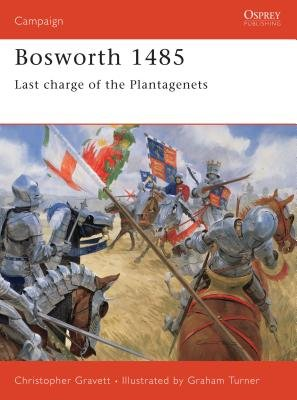 Bosworth 1485 by