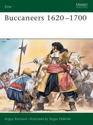 Buccaneers 1620-1700 by