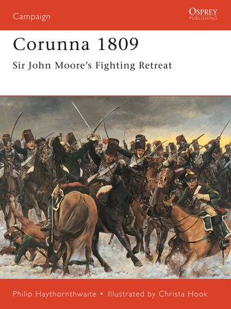 Corunna 1809 by
