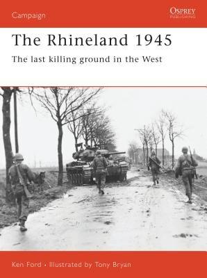 The Rhineland 1945 by