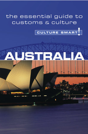 Australia - Culture Smart! by Barry Penney