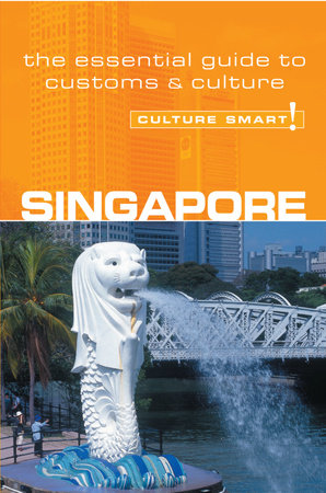 Singapore - Culture Smart! by Angela Milligan