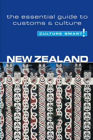 New Zealand - Culture Smart! by