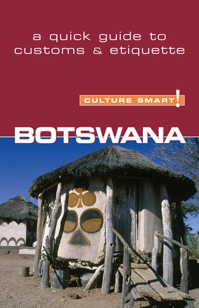 Botswana - Culture Smart! by Michael Main