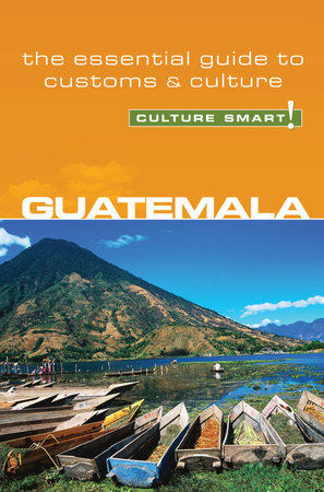 Guatemala - Culture Smart! by
