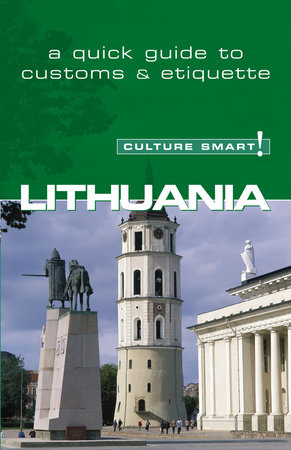 Lithuania - Culture Smart! by