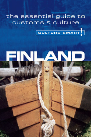 Finland - Culture Smart! by Terttu Leney