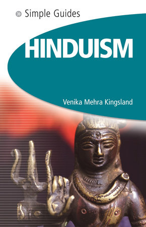 Hinduism - Simple Guides by Venika Mehra Kingsland
