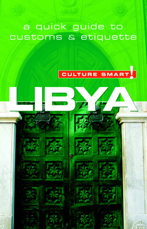 Libya - Culture Smart! by