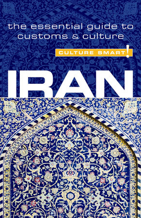 Iran - Culture Smart! by Stuart Williams