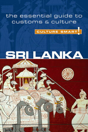 Sri  Lanka - Culture Smart! by Emma Boyle
