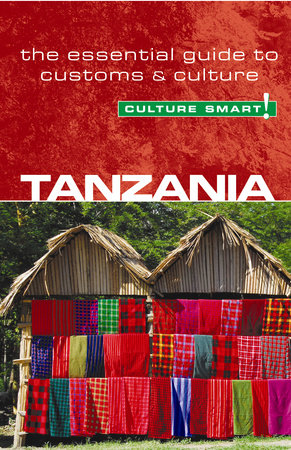 Tanzania - Culture Smart! by