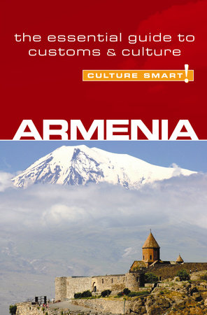 Armenia - Culture Smart! by Susan Solomon