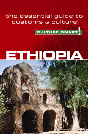 Ethiopia - Culture Smart! by Sarah Howard