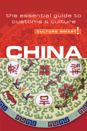 China - Culture Smart! by