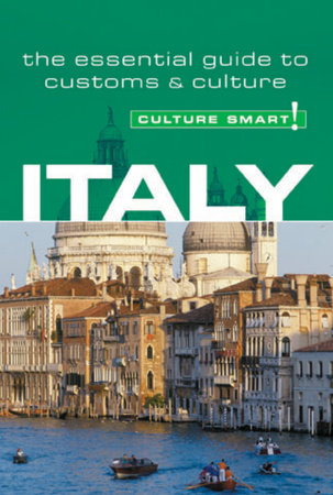Italy - Culture Smart! by Charles Abbott