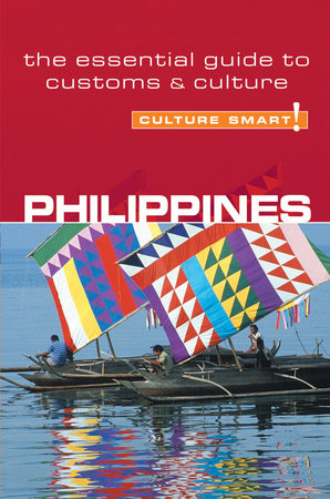 Philippines - Culture Smart! by Graham Colin-Jones and Yvonne Colin-Jones