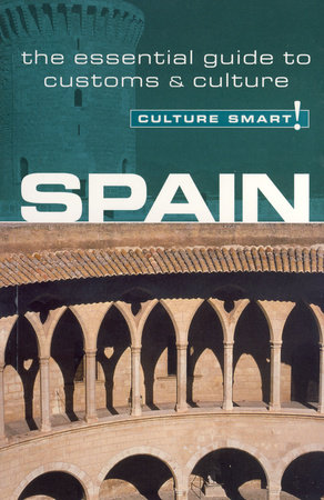 Spain - Culture Smart! by