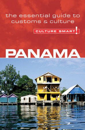 Panama - Culture Smart! by Heloise Crowther