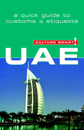 UAE - Culture Smart! by John Walsh