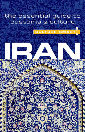 Iran - Culture Smart! by