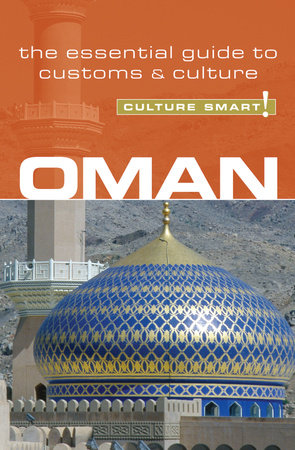 Oman - Culture Smart! by Simone Nowell