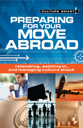 Preparing for Your Move Abroad by