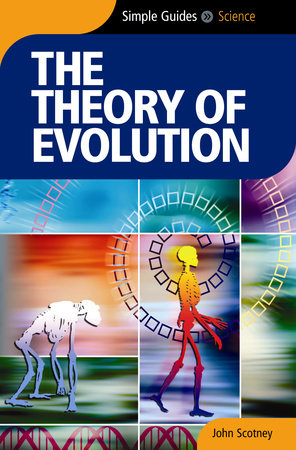 Theory of Evolution - Simple Guides by