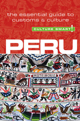 Peru - Culture Smart! by John Forrest
