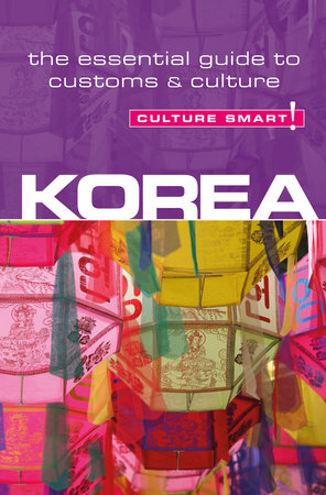 Korea - Culture Smart! by