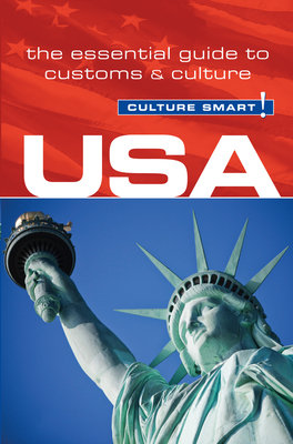 USA - Culture Smart! by Gina Teague