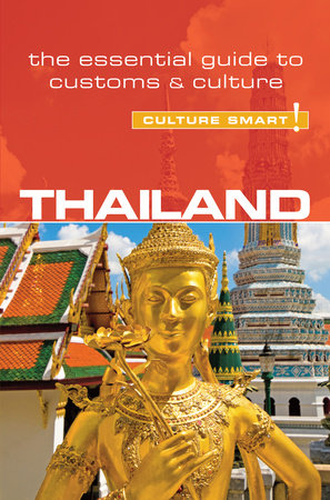 Thailand - Culture Smart! by Roger Jones